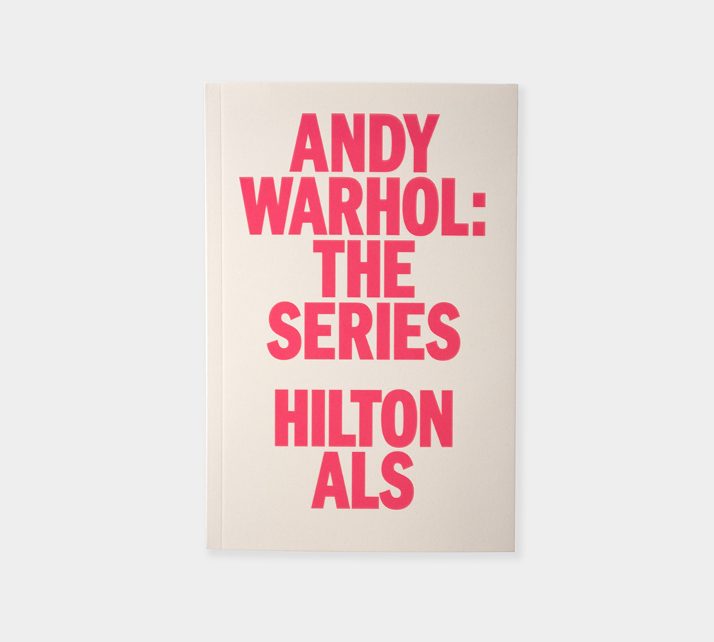 Triple Canopy & Andy Warhol: The Series - Triple Canopy